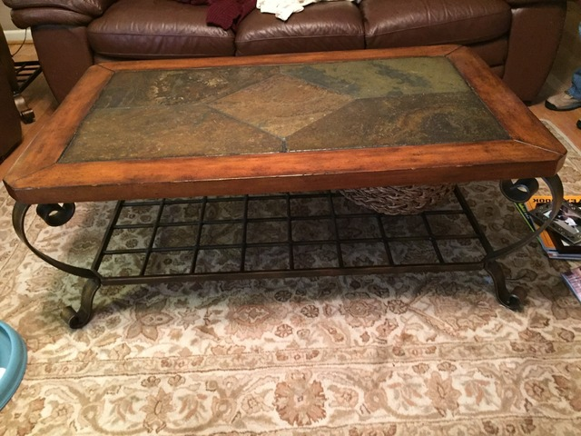 Sensational Coffee Table With Two End Tables For Sale In Smyrna Ocoug Best Dining Table And Chair Ideas Images Ocougorg